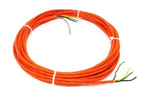 Cable for Flame Scanner